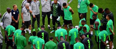 AFCON Qualifier: NFF Warns Super Eagles Against Underrating Sierra Leone
