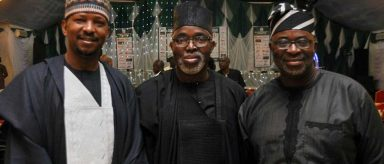 NFF Corruption: AGF To Harmonise Charges Against Pinnick, Sanusi, Others