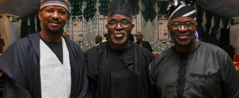 Shocker! Pinnick, Dikko, 3 Others Sue ICPC Over NFF Corruption Charges