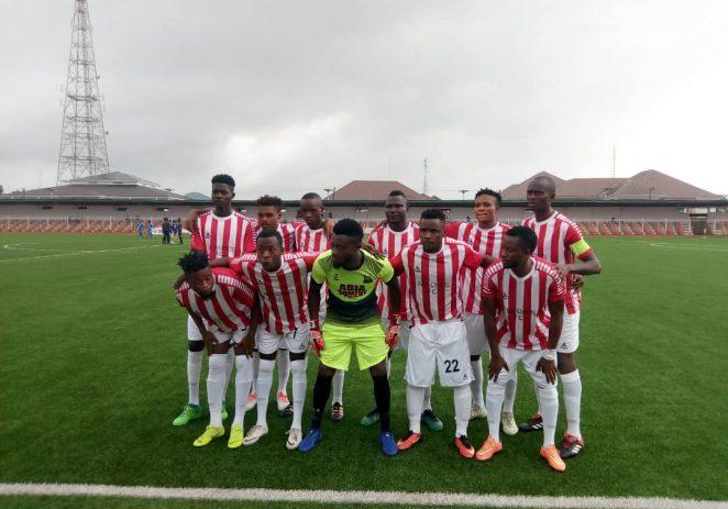 Bayelsa United See Off Stubborn Bendel Insurance In NNL Matchday 2