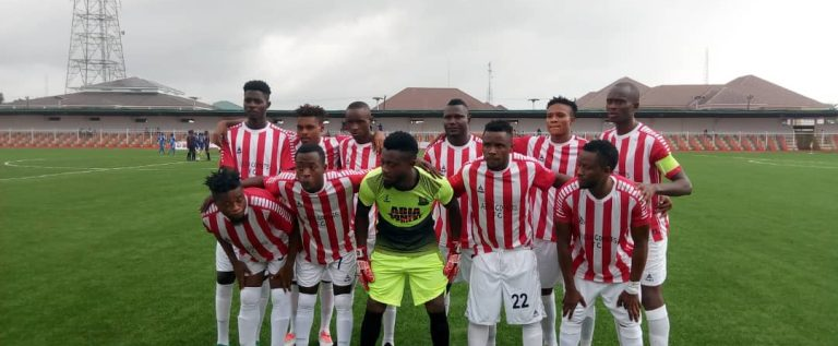 Bayelsa United See Off Stubborn Bendel Insurance In NNL Matchday 2
