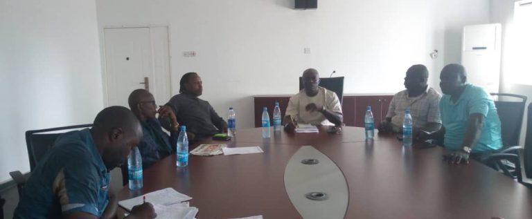 Delta State FA Reaffirms Orukpe As Secretary