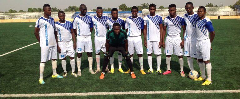 NNL Playoff: Onigbinde Confident FRSC FC Will Pick NPFL Ticket
