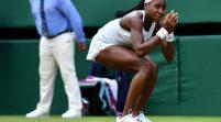 Halep Ends Cori Gauff's fairy-tale at Wimbledon