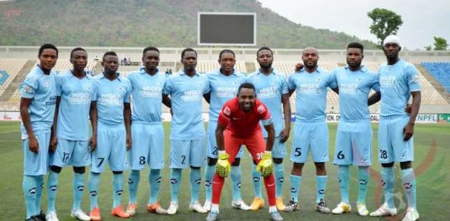 Niger Tornadoes Express Readiness Ahead Of 2020/2021 NNL Season