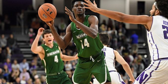 FIBA World Cup: Olympics Ticket Is Non-negotiable – Nwora Vows