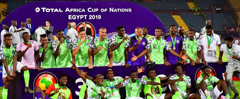 Super Eagles AFCON Bronze: Champions Of Africa And Semi-Finalists Of World Cup In New Targets
