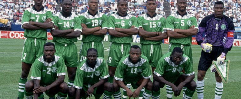 OPINION: Nigeria's Ex Footballers – Divided Brothers In Arms.