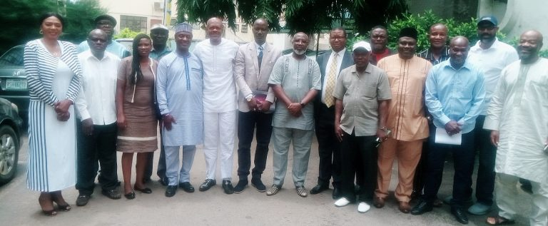NFF Charges Nigerian Coaches To Be Diligent, Upright