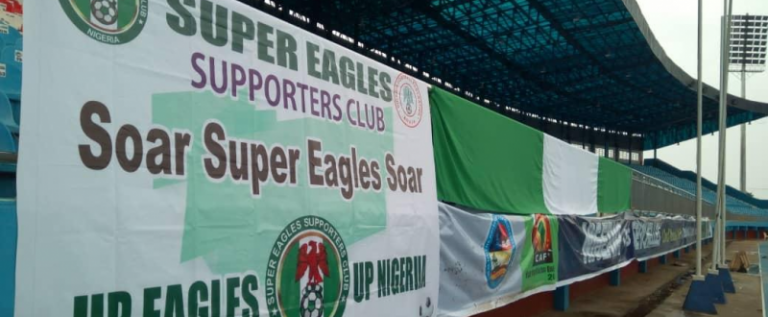 Football Stakeholders Call On Ministry, NFF, To End Factionalised Supporters Club