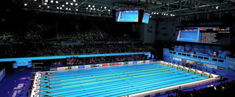 Kazan,Budapest awarded 2025, 2027 World Aquatics Championships Hosts