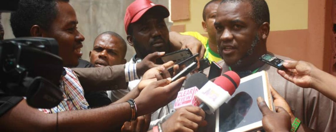 FCT FA Boss To NFF: Be  Transparent In The Appointment Of Coaches