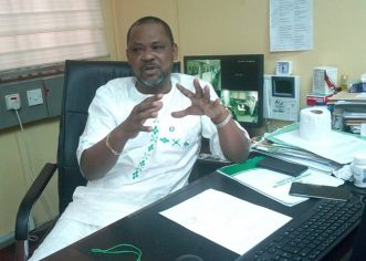COVID-19 Has Impacted On Grassroots Sports Development – Ademola Are