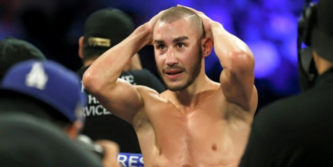 Russian Boxer Dies After Fight