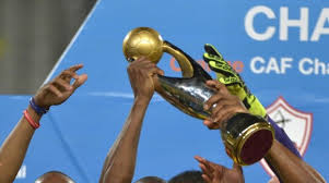 CAF Champions League Round: Pillars Out, Enyimba In