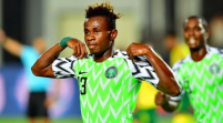 Chukwueze: From Nations Cup To Super Eagles Future Star