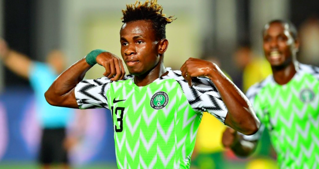 Liverpool Want Super Eagles Forward Chukwueze