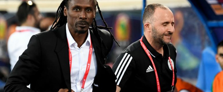 How Foreign Coaches Are Underdeveloping Africa Football