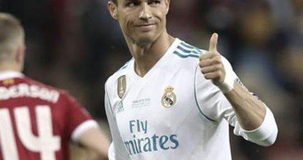 'I Hope To Return To Real Madrid Soon' – Cristiano Ronaldo