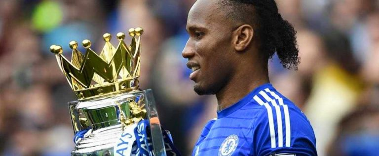 Didier Drogba Considers Running For Ivory Coast FA Presidency