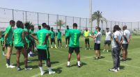 Super Eagles Players Yet To Receive Match Bonuses, Allowances Since July 2019