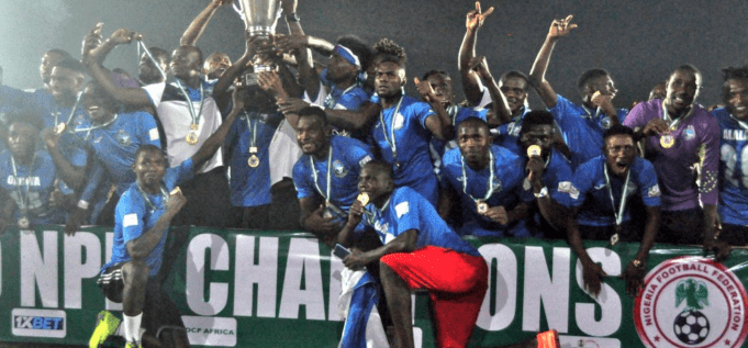 CAF Approves Enyimba Stadium For Champions League