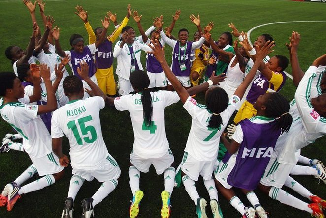 Falconets Camp Opens Today As 2020 U-20 Female World Cup Race Begins