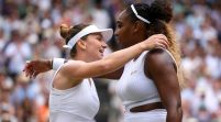 How Simona Halep Defeated Serena Williams To Win First Wimbledon Title In Less Than An Hour
