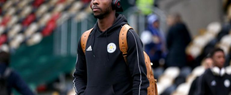 Rodgers Explains Why Iheanacho Was Benched  Against Chelsea