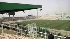 Kano FA Suspends Matches At Sani Abacha Stadium
