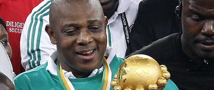 CAF, NFF, Oliseh Remember Keshi Four Years After