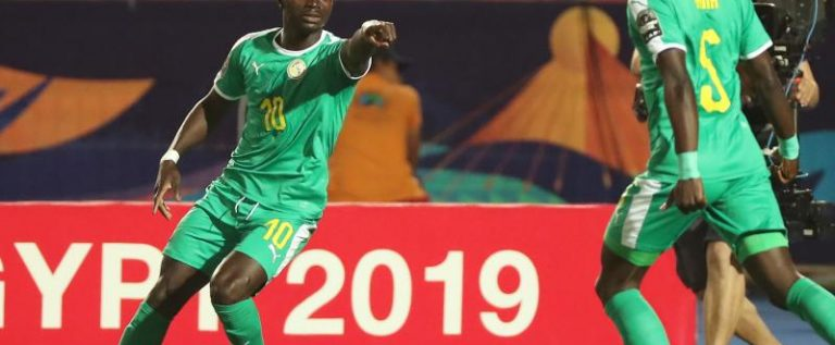 2019 Ballon d'or: Former Africa Player of The Year Blames Africans Eto'o blames Africans for Sadio Mane's loss
