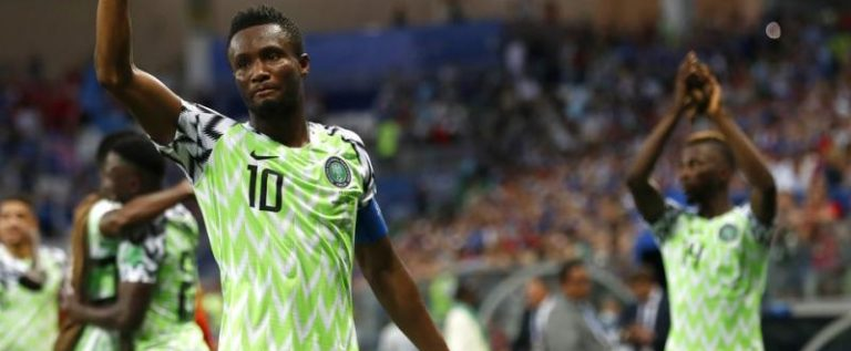 Chukwueze Says Super Eagles Will Miss Mikel