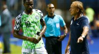 Two Countries Seek To Employ Super Eagles Coach Rohr