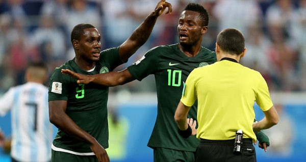 Retirement Tsunami Hits Super Eagles As Mikel, Ighalo Quit National team