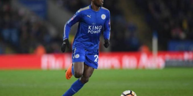 We missed Ndidi – Leicester City Boss, Rodgers  Confesses