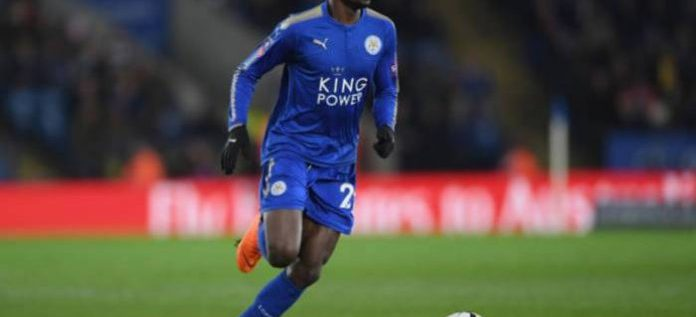 Why Ndidi Pulled Out Of Ukraine Friendly