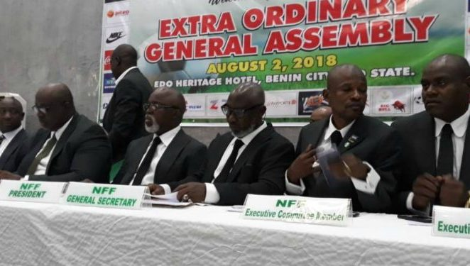 CAF CL Slot: Rivers United Lose Out As Football Committee Approves NPFL 2019/2020 Final Table