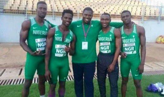 Nigerian Athletes Record Great Performances At Cameroon Grand Prix