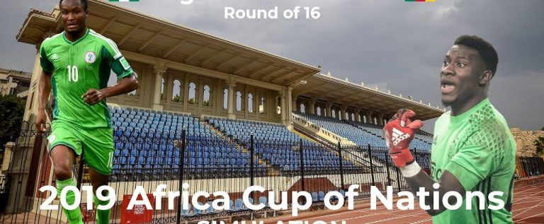 Why Nigeria Will Win Cameroon In AFCON Round Of 16