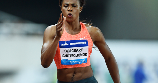 JUST IN: Okagbare Blasts AFN On Shoddy Plans For Africa Games
