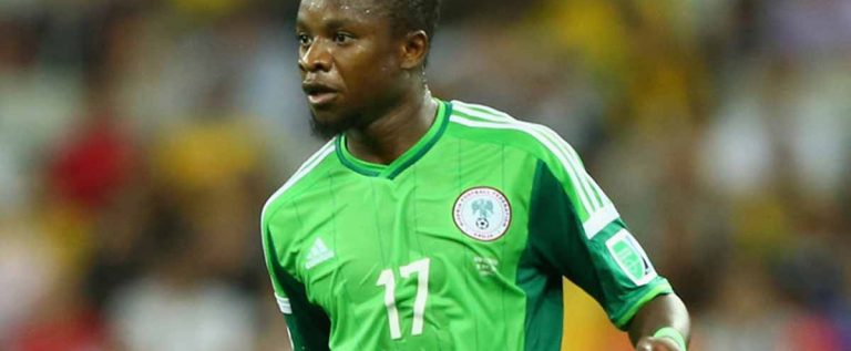 Ogenyi Onazi: Missing AFCON Was Heartbreaking