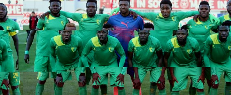 Maikaba Confident Plateau United Can Win NPFL Title