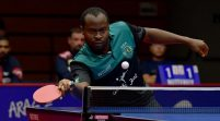 Aruna Quadri Hoping For Home Success At ITTF Africa Cup