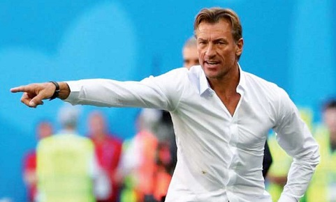 Why Herve Renard Resigned As Morocco coach