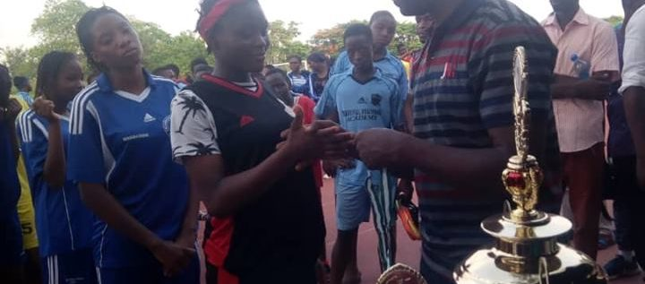 FCT Agog As 2019 Pan African Youth Games Holds