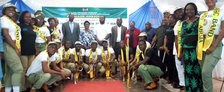 Sports Ministry Charges Youths To Embrace Entrepreneurship