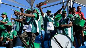 NFF Commends Authentic Nigeria Football Supporters Club On CAF Recognition