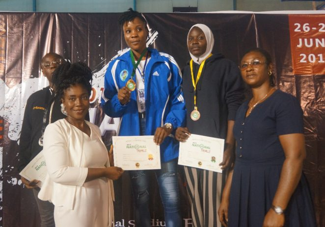 Taekwondo In 2019: Commendations To Federation, Challenges, More Expectations In 2020