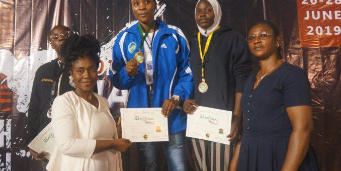 The Nigeria Taekwondo Generational Change Before Our Eyes